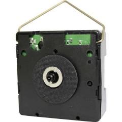 Radiocontrollato Meccanismo per orologi Direzione rotazione=destra Lunghezza albero lancetta=11.3 mm