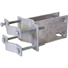 Supporto per palo Adatto per Ø albero (min.): 30 mm Adatto per Ø albero (max.): 63 mm