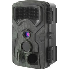RF-HC-550 Camera outdoor 48 MPixel LED Low Glow Verde standard (semi opaco)