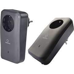 PL600D Duo Powerline Adattatore singolo Duo Set 500 Mbit/s