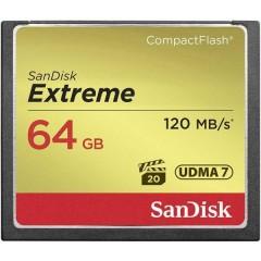 Extreme® Scheda CF 64 GB