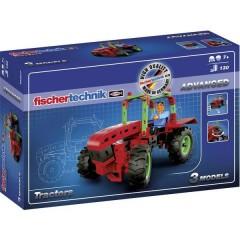 ADVANCED Tractors Kit da costruire da 7 anni