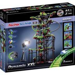Dynamic XXL Kit da costruire da 9 anni
