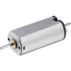 Mini motore elettrico brushed 13800 giri/min
