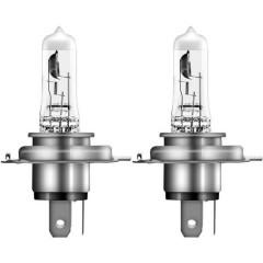 Lampadina alogena Night Breaker® Silver H4 60/55 W 12 V