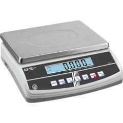 Bilancia da tavolo Portata max. 30 kg Risoluzione 0.2 g rete elettrica, a batteria ricaricabile