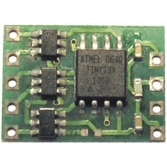 Modulo di commutazione 2.7 - 5.5 V/DC (L x L x A) 16 x 12 x 5.5 mm