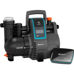 Gardena smartsystem Kit pompa smart
