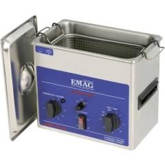 Lavatrice ad ultrasuoni 500 W 3 l