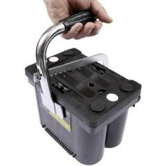 maniglia per il trasporto delle batterie