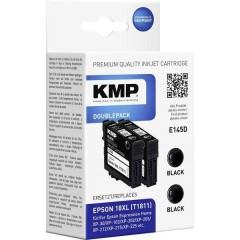 Cartuccia Compatibile sostituisce Epson T1811, 18XL Conf 2 pz Nero E145D