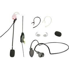 Cuffia HS 02 M, In-Ear Headset