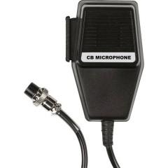 Microfono DMC-520 dyn. 4-pol.