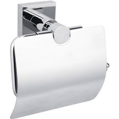 hukk Porta carta igienica Colla Metallo