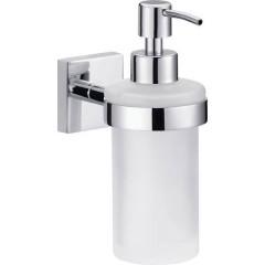 ekkro Distributore di sapone Cromo (lucido)