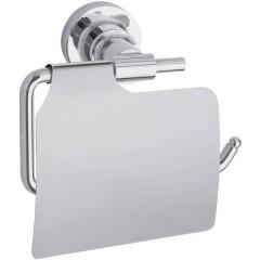 luup Porta carta igienica Colla Metallo