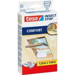 Insect Stop Comfort Zanzariera (L x L) 1400 mm x 1200 mm Bianco 1 pz.