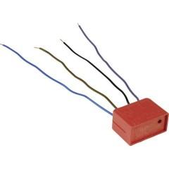 N39985 Interruttore crepuscolare Rosso