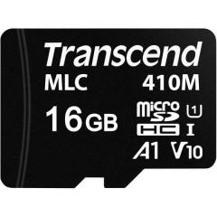 Scheda microSD 16 GB Class 10 UHS-I