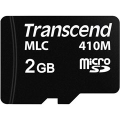 Scheda microSD 2 GB Class 10 UHS-I