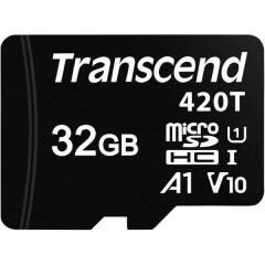 Scheda microSD 32 GB Class 10 UHS-I