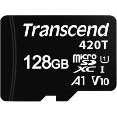 Scheda microSD 128 GB Class 10 UHS-I