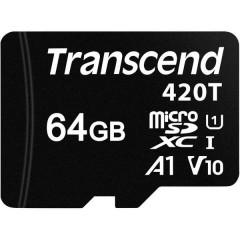 Scheda microSD 64 GB Class 10 UHS-I