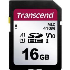 Scheda SD 16 GB Class 10 UHS-I