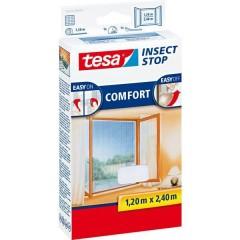 Insect Stop Comfort Zanzariera (L x L) 2400 mm x 1200 mm Bianco 1 pz.
