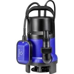 Pompa a pressione ad immersione 8000 l/h 5 m