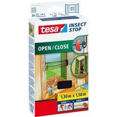 Insect Stop Comfort Zanzariera (L x L) 1300 mm x 1500 mm Antracite 1 pz.