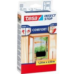 Insect Stop Comfort Zanzariera (L x L) 2500 mm x 1200 mm Antracite 1 pz.
