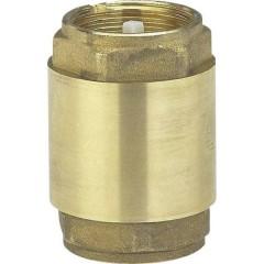 Valvola di non ritorno 26,5 mm (G3/4) Ottone
