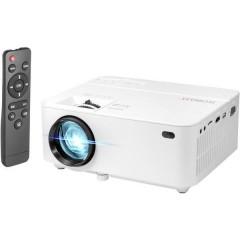 Videoproiettore TX-113 LED Luminosità: 1800 lm 800 x 480 WXGA 2000 : 1 Bianco