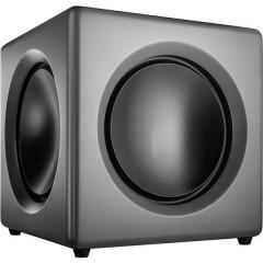 Subwoofer HiFi Fusion Grigio 200 W 30 Hz - 180 Hz