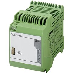 MINI-BAT/24DC/0.8AH UPS da guida DIN
