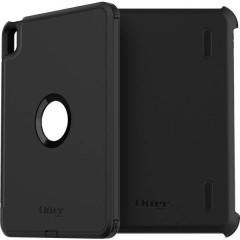 Defender Back cover Custodia per iPad iPad Air 10.9 (2020) Nero