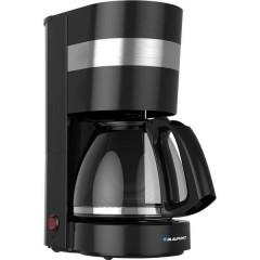 Macchina per il caffè Nero Capacità tazze=12 Funzione mantenimento calore