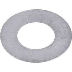 Rondella Acciaio 10 mm 16 mm 0.2 mm 20 pz.