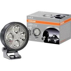 LED (monocolore) anteriore (L x L x A) 83 x 65 x 108 mm