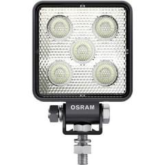 Faro da lavoro 12 V, 24 V LEDriving® CUBE VX70-WD Ampio fascio di illuminazione (L x L x A) 97 x