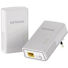 PL1000 Powerline starter KIT 1.000 Mbit/s