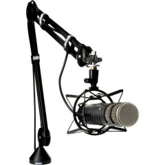 PSA1 Stativo microfono da tavolo 3/8