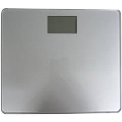 Big Step Bilancia pesapersone digitale Portata max.=200 kg Bianco