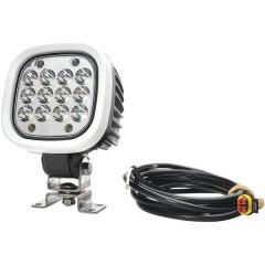 Faro da lavoro 12 V, 24 V, 36 V, 48 V, 60 V, 70 V W130 8000 Spot Superseal Illuminazione di vasta portata (L