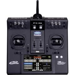 FX36 Potless Radiocomando a pulpito 2,4 GHz Numero canali: 18 incl. ricevitore