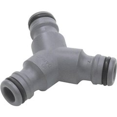 Deviatore a Y Raccordo a innesto, 13 mm (1/2) Ø