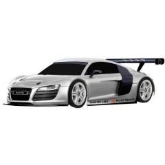 1:10 Carrozzeria Audi R8 LMS 200 mm Verniciato, tagliato, decorato