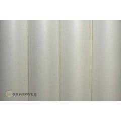 Tessuto per rivestimento Oratex (L x L) 2 m x 60 cm Bianco Naturale