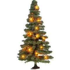 Albero albero di Natale 80 mm 1 pz.